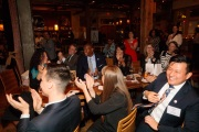 NY Peace Institute Peaceraiser 5 at City Winery April 26, 2018