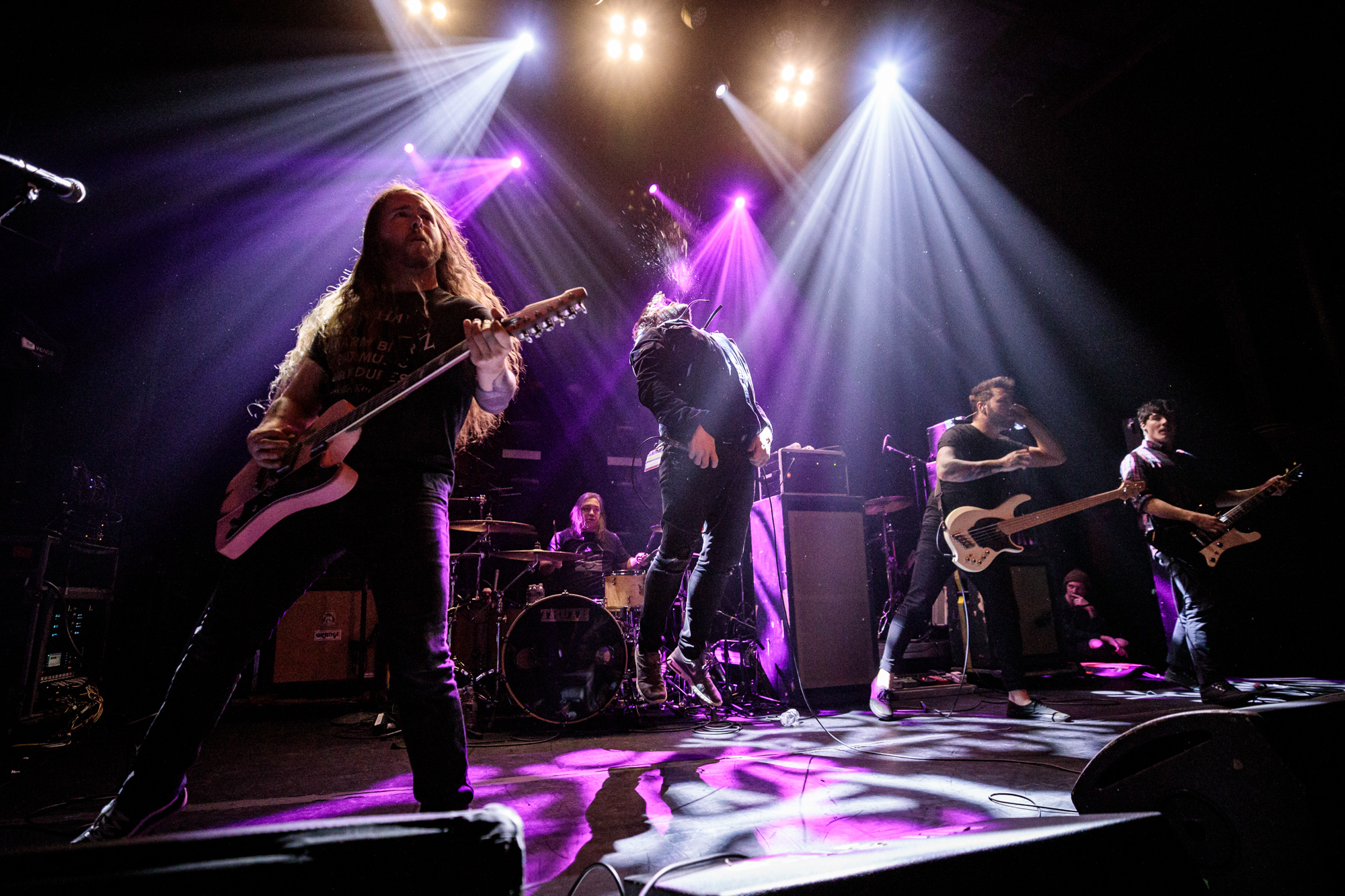 Norma Jean at the Gramercy Theatre November 13, 2019